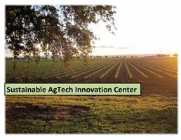 Sustainable AgTech Seed Fund Workshop