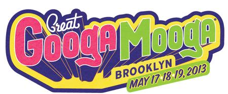 Great GoogaMooga 2013 - Friday Night Kickoff Concert...