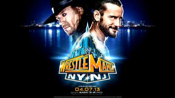 Sir Wilkins Presents Wrestlemania 29 PPV viewing party