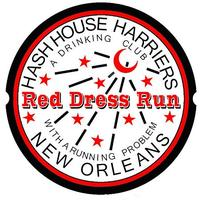 New Orleans Red Dress Run 2013