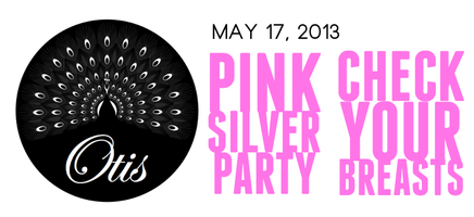 The Pink & Silver Party