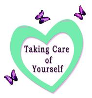 Taking Care of Yourself Prayer, Praise, and...