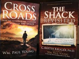 Wm. Paul Young & C. Baxter Kruger Coming to Friendship UMC...