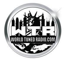 Open House @ World Tuned Radio (3 Year Anniversary)