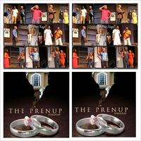 """""""The PreNup"""" StagePlay"""