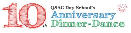 QSAC Day School 10th Anniversary Dinner-Dance