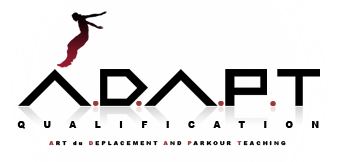 CHARLOTTE ADAPT L1 Parkour Instructor Certification...