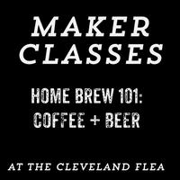 Brewing 101 with The Cleveland Brew Shop + Rising Star...