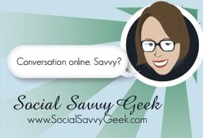 Social Savvy Geek's 3rd Anniversary Party featuring...