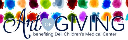 Children's Trust Art of Giving