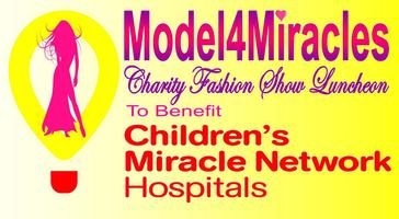 Model4Miracles Charity Fashion Show Luncheon