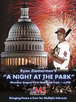"Ryan Zimmerman's ""A Night At The Park"""