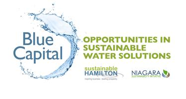 Blue Capital: Opportunities in Sustainable Water...