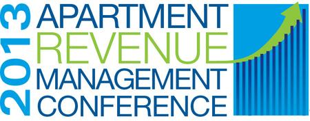 Apartment Revenue Management Conference 2013