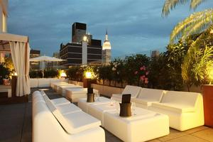 AFTER WORK THURSDAYS ROOFTOP PARTY