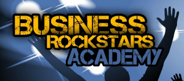 Learn To Be A Business Rockstar- First Steps In...