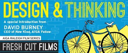 Fresh Cut Films: Design & Thinking