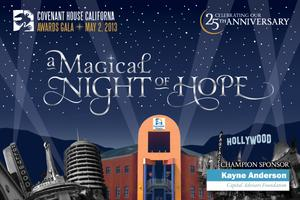 A Magical Night of Hope