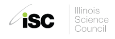 """Illinois Science Council presents """"Chemistry of..."""