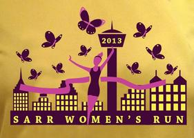 SARR 34th Annual Women's 5K