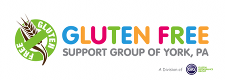 Gluten Free Support Group of York Meeting
