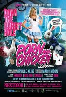 Porn and Chicken ☆ Honolulu ☆ May 10