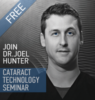 Free Cataract Technology Seminar