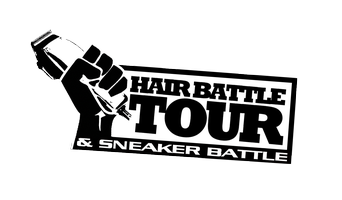 XOTICS HAIR BATTLE TOUR CHICAGO BARBER / SNEAKER BATTLE