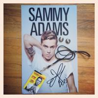 SAMMY ADAMS IN LOS ANGELES, CA (VIP UPGRADE)