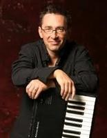 Intimate Jazz and Conversations CD Release with Brian S...