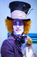 Mad Hatter Tea Party - Fundraiser for St Martin's...