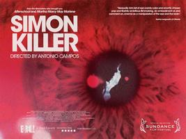 Sneak preview of SIMON KILLER (w/Q&A)