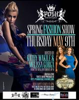 Posh Boutique Spring Fashion Show