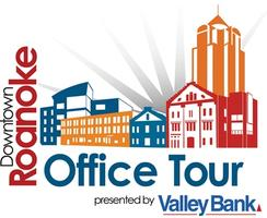 Downtown Roanoke Office Tour Presented by Valley Bank
