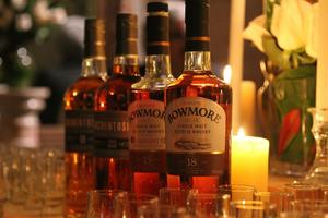 Whisky & Poetry Salon
