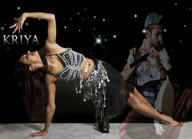Basement Bollywood Fusion with Live Belly Dance