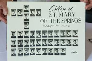 St. Mary of the Springs Reunion
