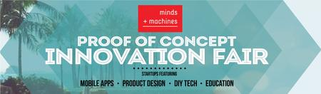 "2015 ""Proof of Concept"" Innovation Fair"