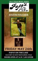 Justin Fulcher and Jerrett Zoch and the O.S.R. Band