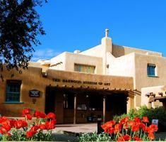 Taos Slow Art Day - Harwood Museum of Art - April 27,...