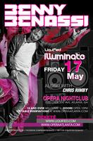 Illuminate - Benny Benassi 5.17