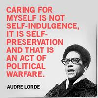 SPECTRUMQueerMedia.com presents AUDRE LORDE: THE...