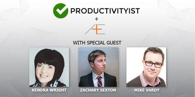 The Productivity Enthusiast Meetup