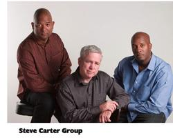 Steve Carter Group w/ Special Guest Jeff Narell