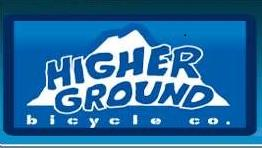 Higher Ground Bicycle Company Demo