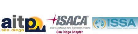 AITP/ISACA/ISSA - May 29th - Mobile Security