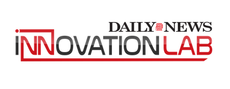 Daily News Innovation Lab Media Mixer