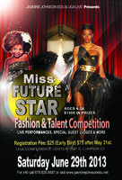Miss Future Star