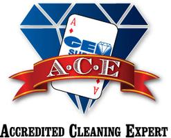 ACE Stone-Marble Polish and Care Certification-Lakeland