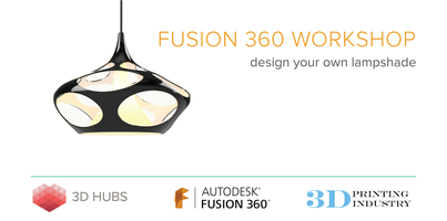 From Design to 3D Print: Autodesk Fusion 360 Amsterdam